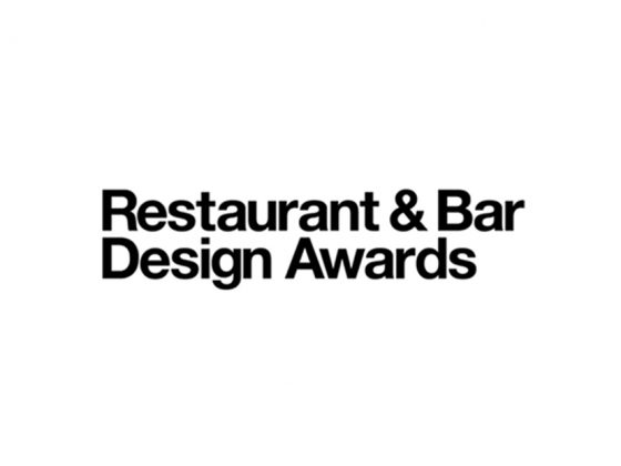 Restaurant Bar Design Awards 2019