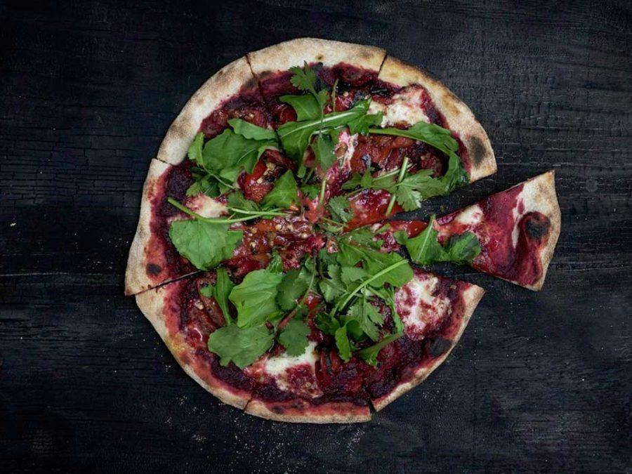 GIornata Interazionale della Pizza - Basilico