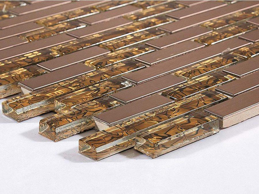 rivestimenti foglie d'oro