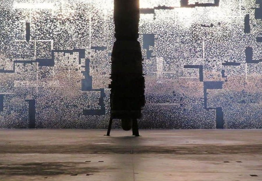 58esima edizione biennale di venezia