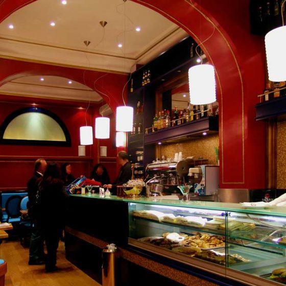 Caffè Vittoria Roma