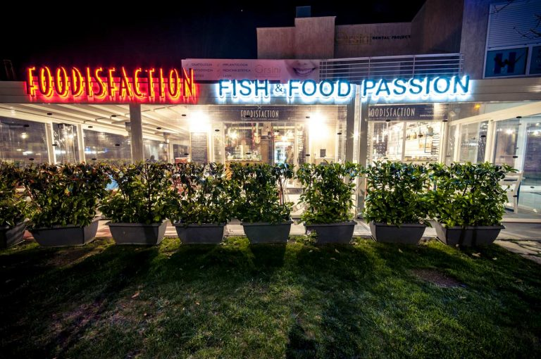 Foodisfaction