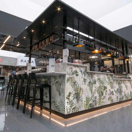 Mynt Wine Bar Sushi