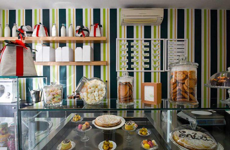 SaSà Istria Sandwich Salad